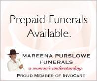 Mareena Purslowe